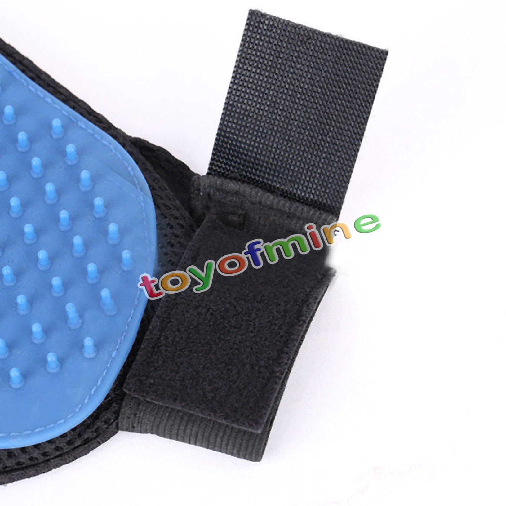 Grooming Glove For Long Haired Cats
