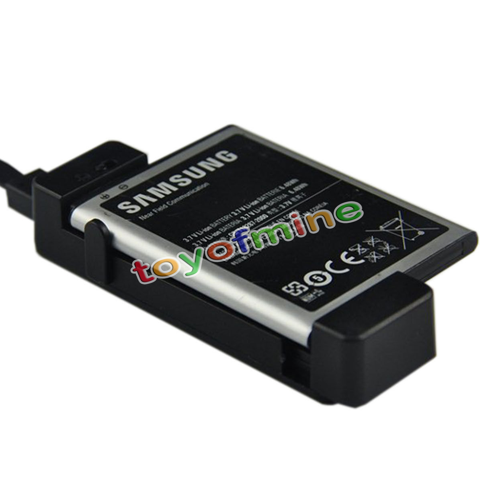 ... External Battery Charger LED Indicator for Samsung Smartphone S3 S4 S5