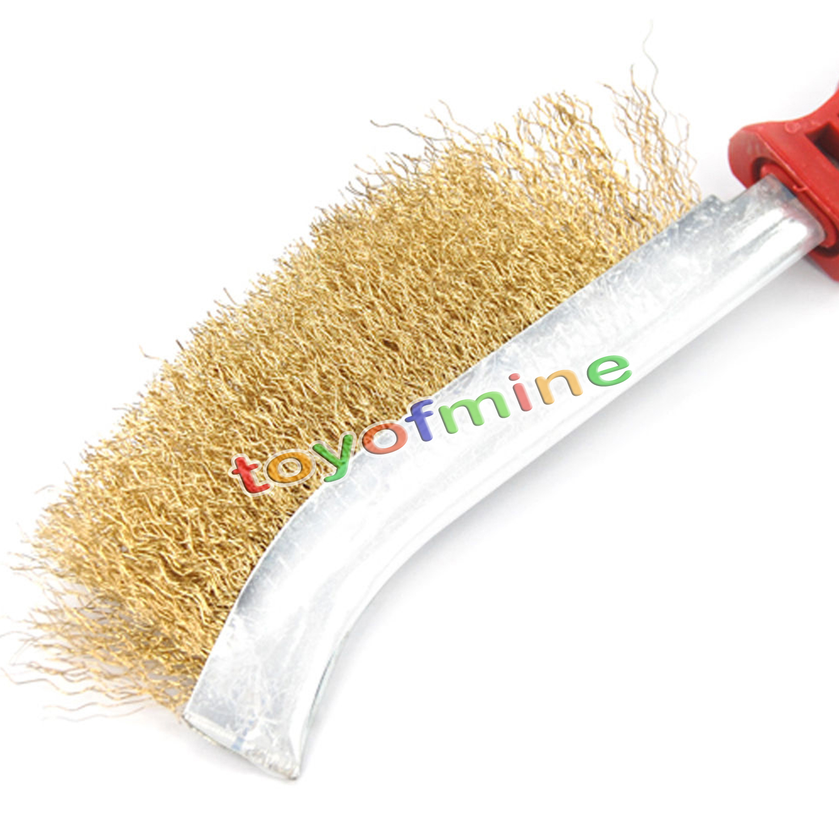 10 39 39 heavy duty spid wire hand brush stainless steel for Remove paint from stainless steel