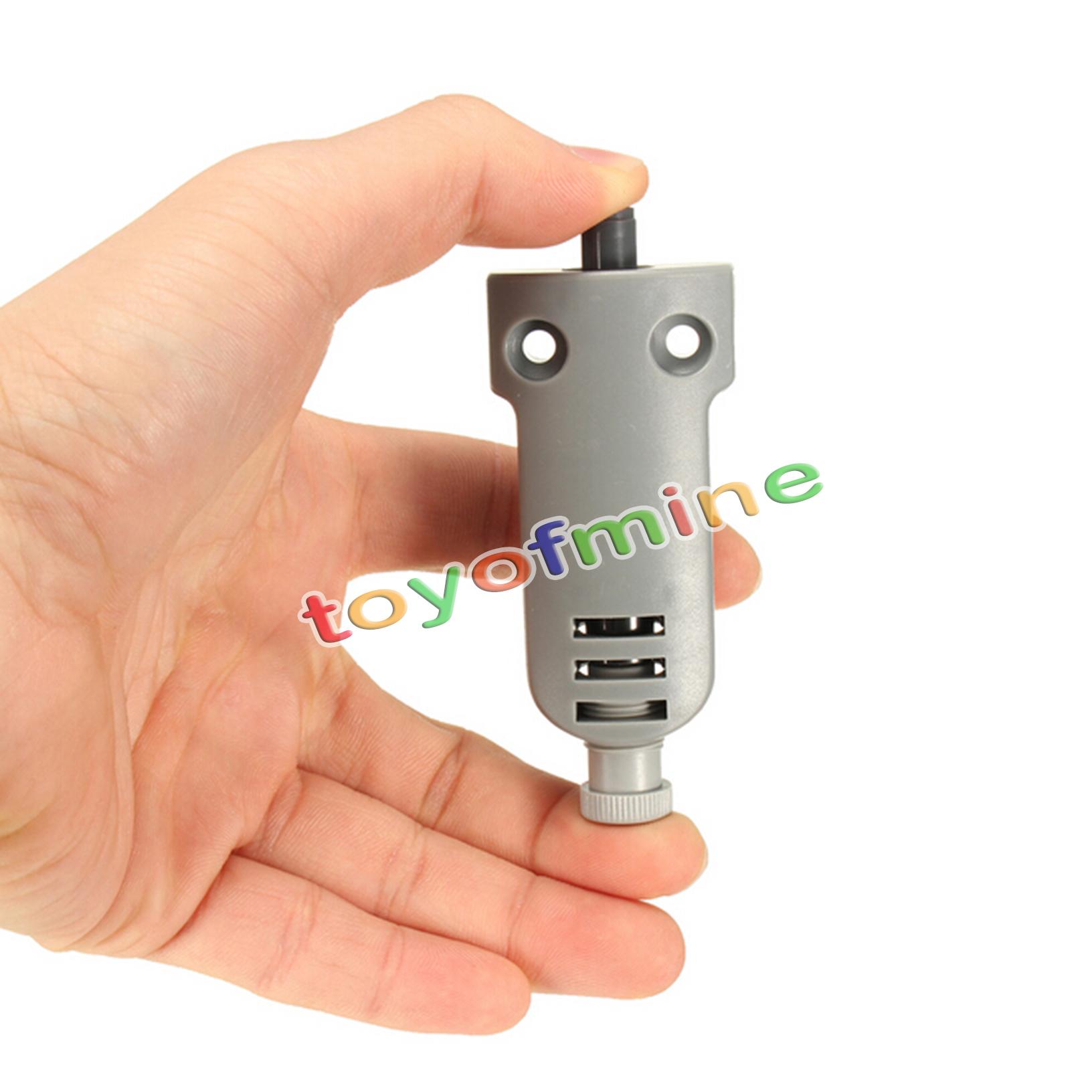 Armario de cocina puerta de amortiguadores buffer closer - Amortiguador puerta cocina ...