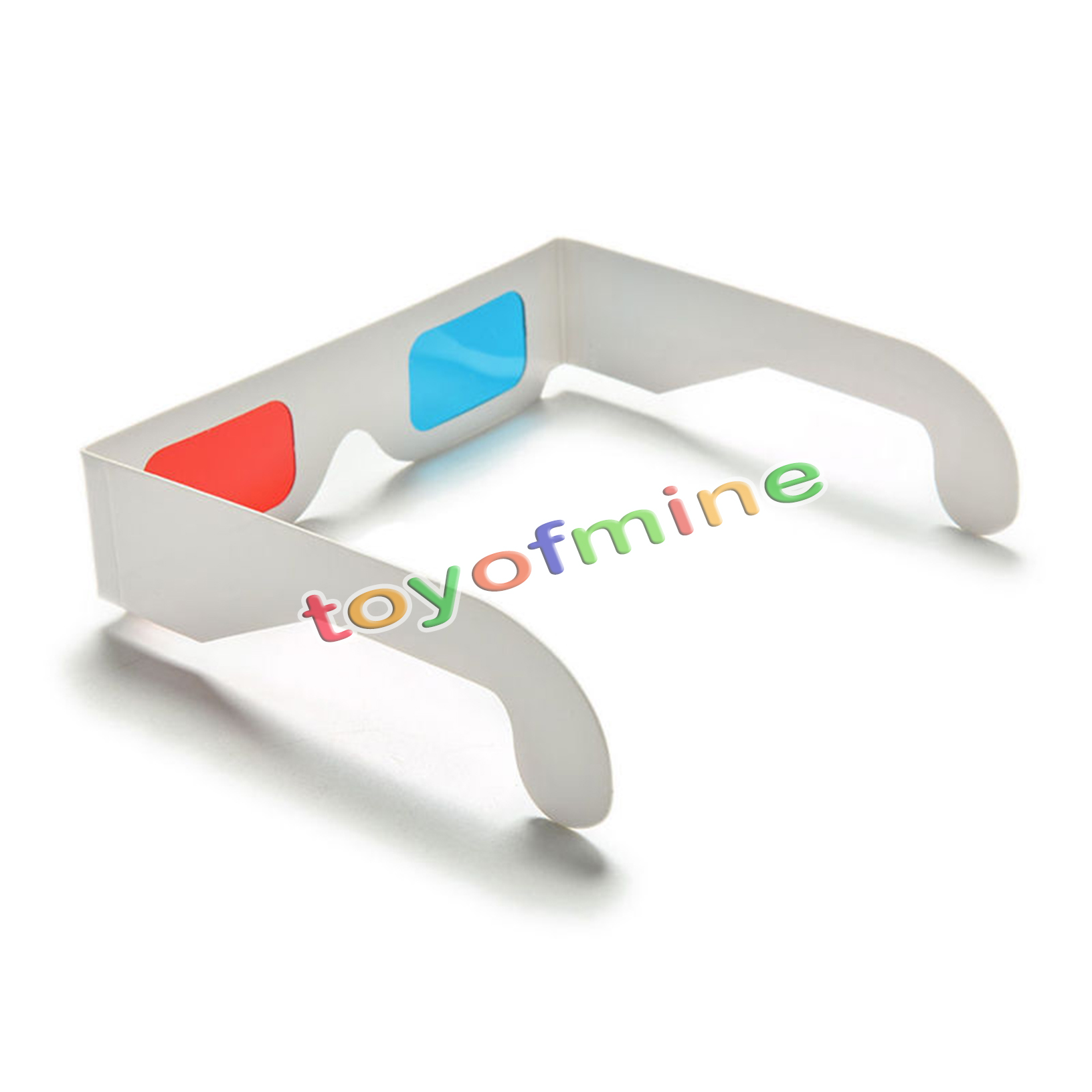 3d glasses paper Welcome to contact with us for 3d glasses, plastic 3d glasses, paper 3d glasses, 3d glasses for reald, circular polarized 3d glasses or other 3d glasses products we have 9 years professional 3d glasses prodcution experiences and we can produce all kinds of 3d glasses with good quality and best price.