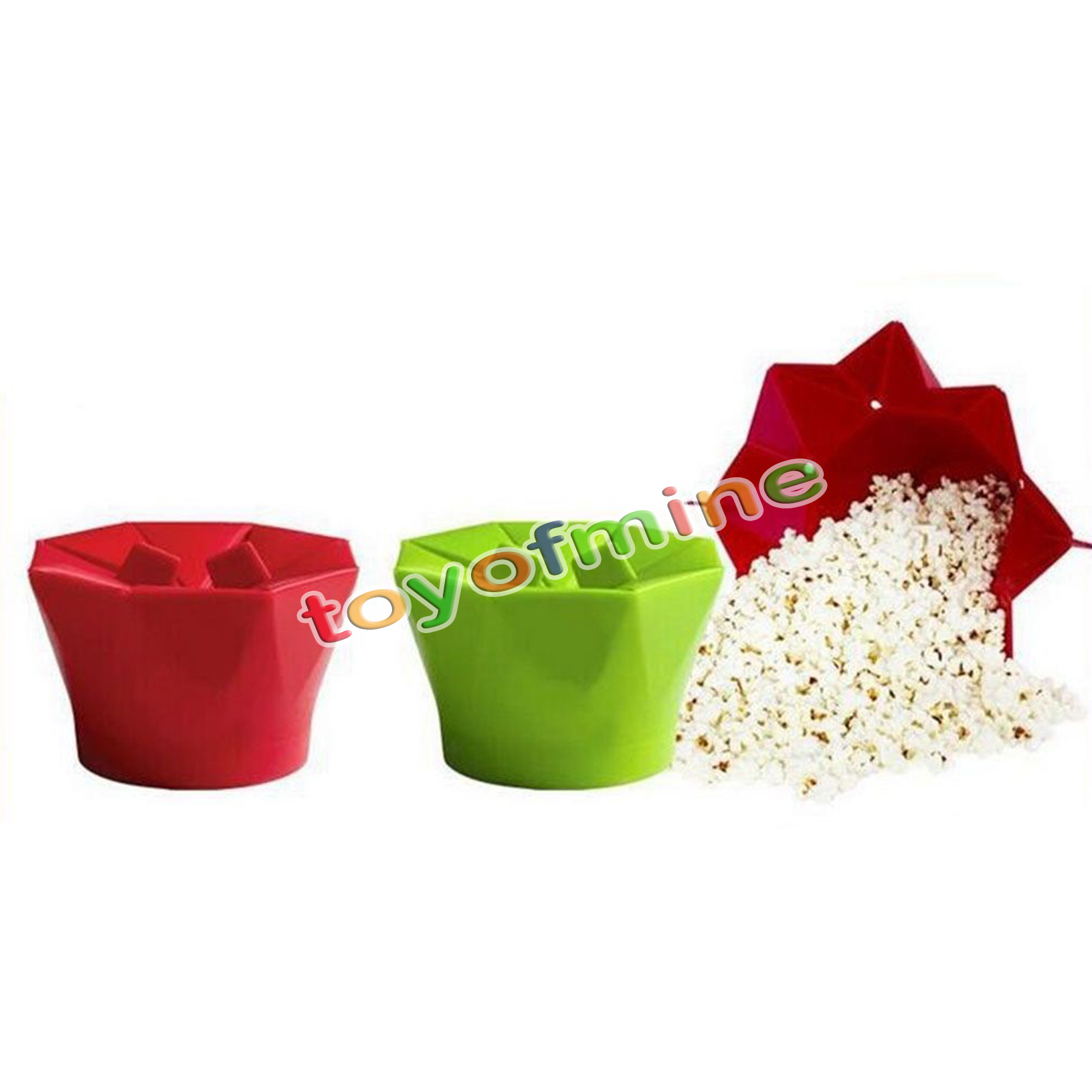 how to use sunbeam popcorn maker