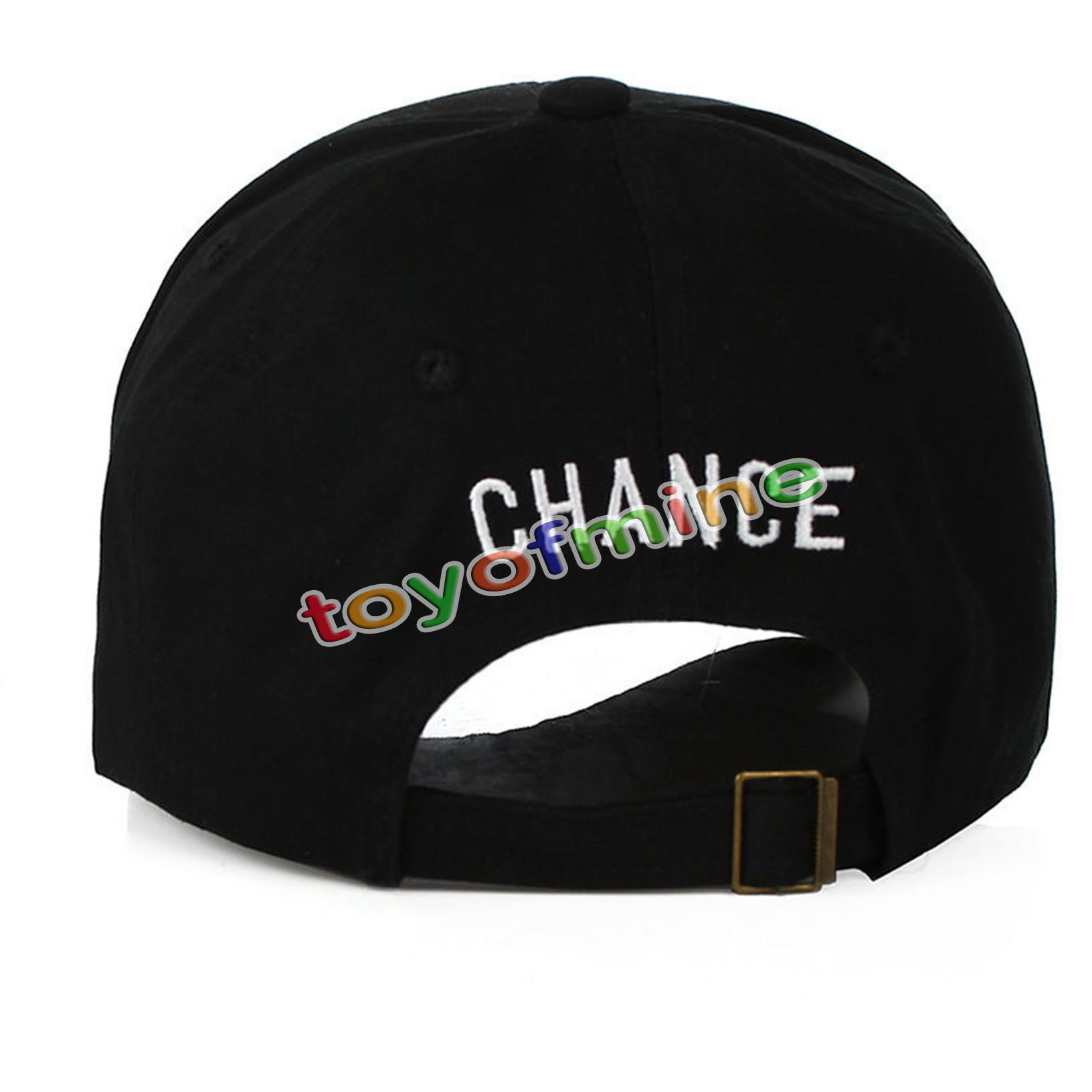 Coloring book chance the rapper hat - Material Cotton