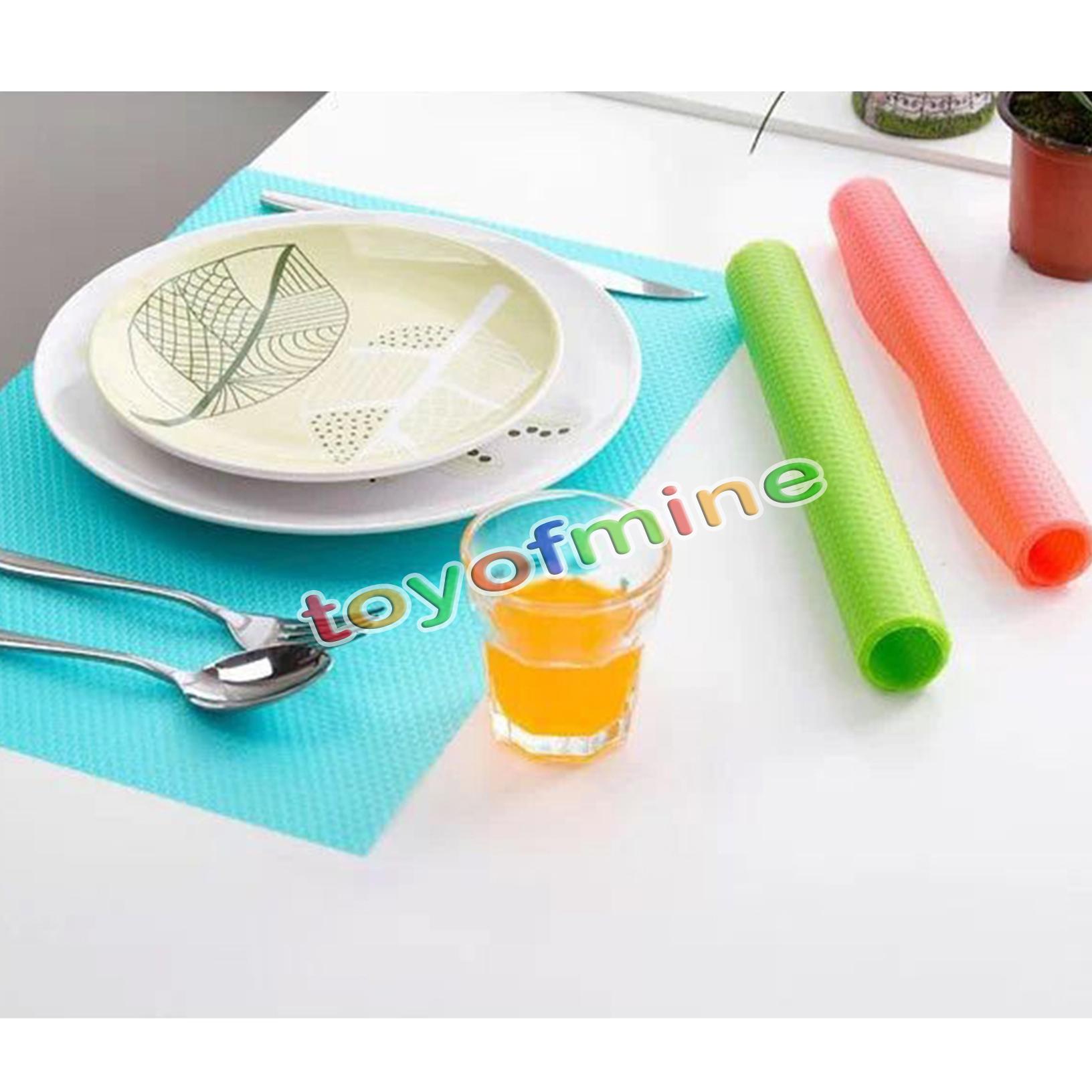 4 x kühlschrank antifouling pad wasserdichte matten  ~ Kühlschrank Nass