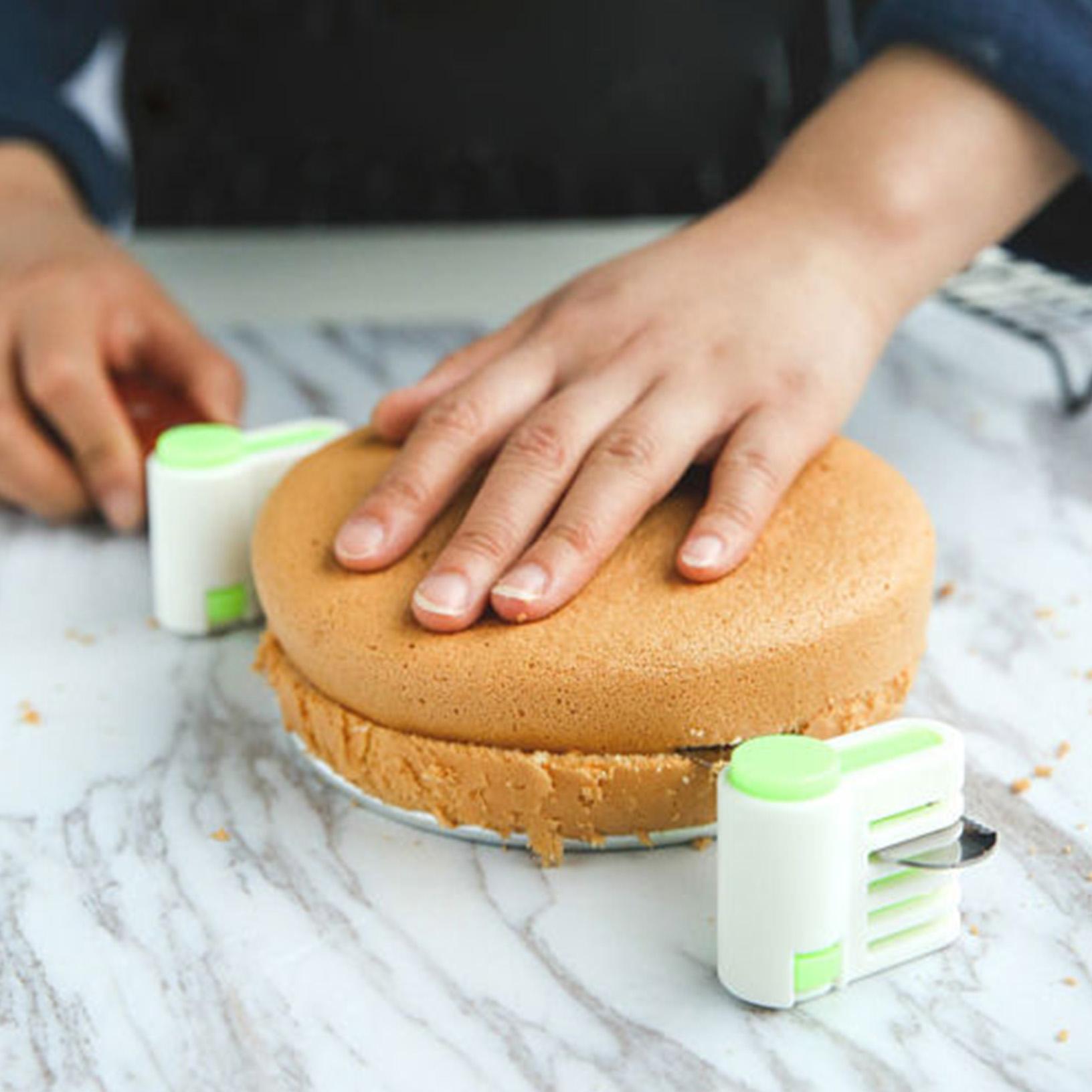 Diy Cake Leveler