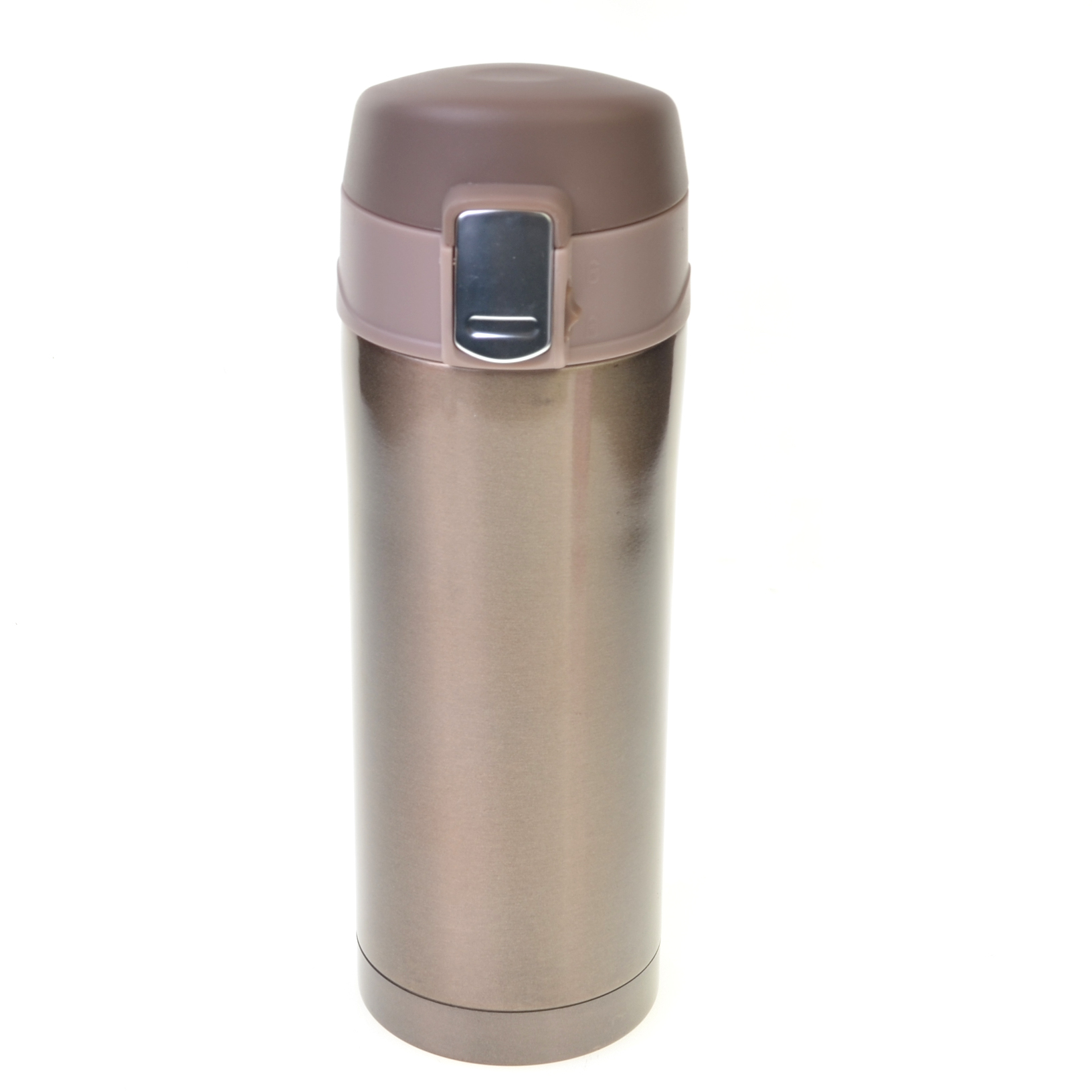 bouteille coupe thermos acier inoxydable boisson l 39 eau 500ml tasse de voyage ebay. Black Bedroom Furniture Sets. Home Design Ideas