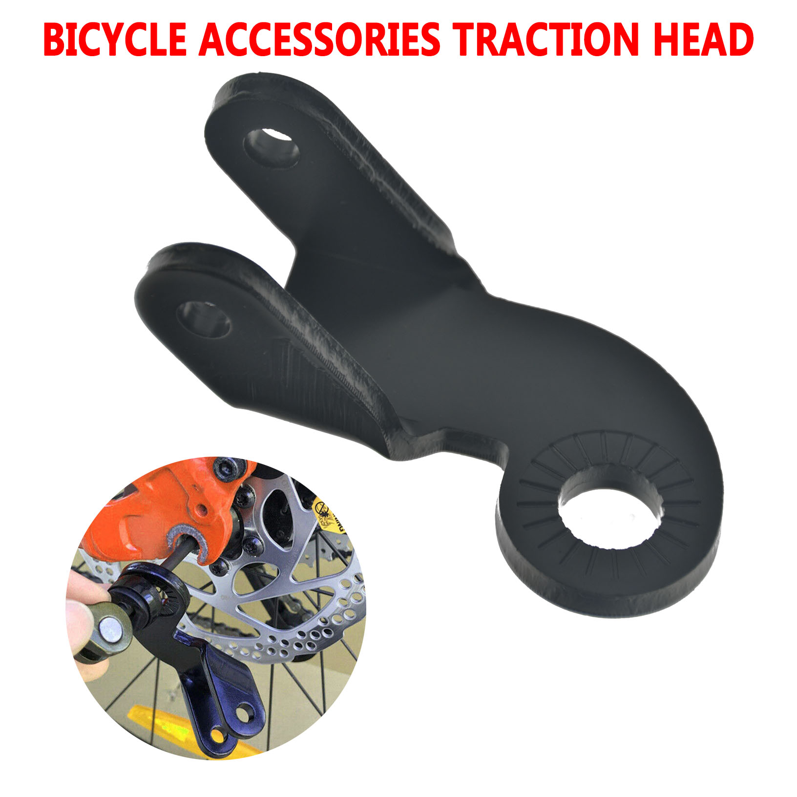 Steel Bicycle Bike Trailer Coupler Attachment Angled Elbow For Burley Trailers *