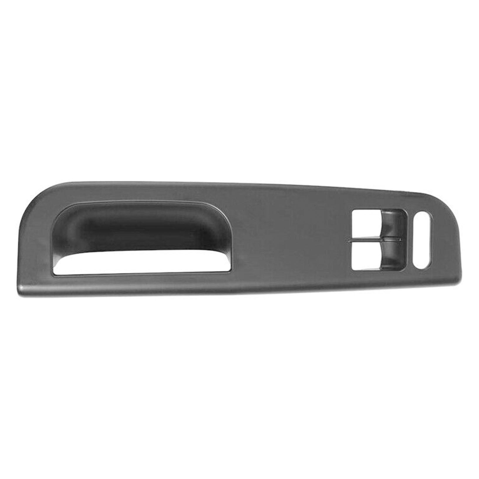 Bl Left Window Panel Bezel Handle Trim fit for VW 3B1867171D Hatchback 2-Door